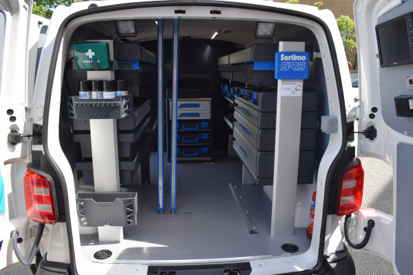 Sortimo Racking Solutions