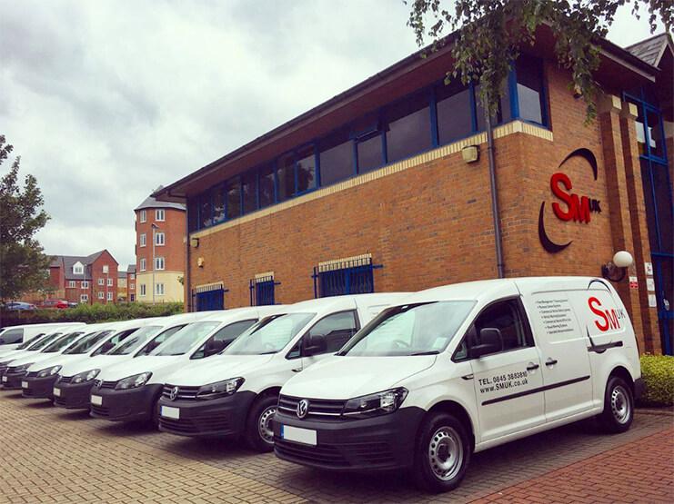 SM UK Vans Homepage Header