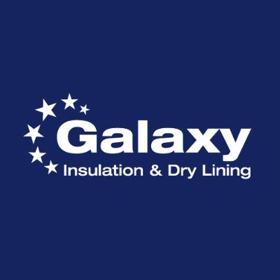 Galaxy Insulation logo