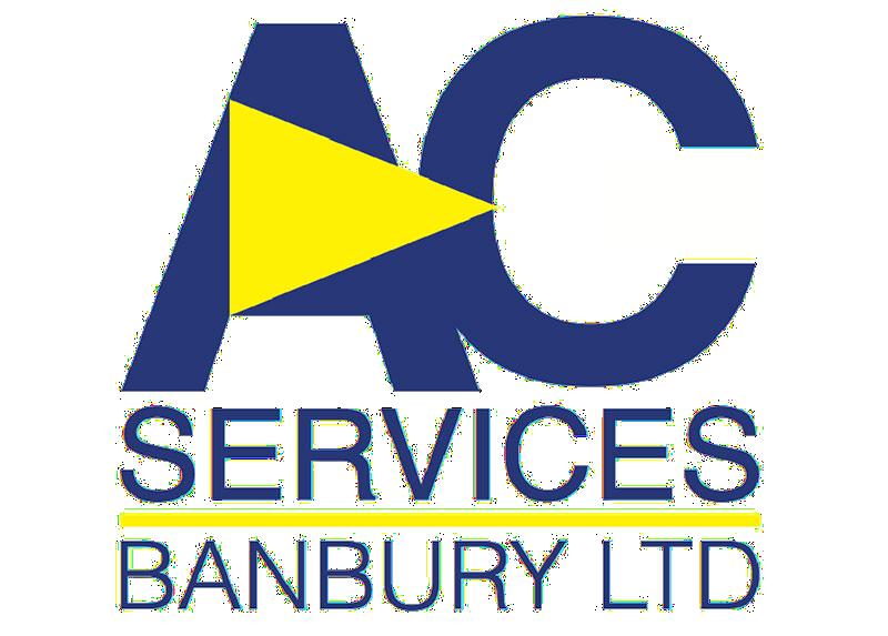 A C Services logo