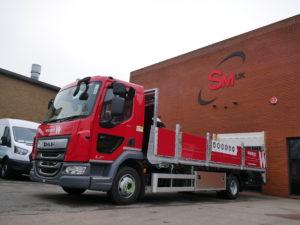 Wolseley Safety System SM UK